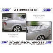 HARD LID SPOILER FOR VE-VF COMMODORE UTES