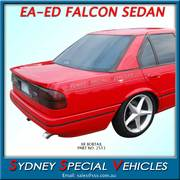 REAR SPOILER FOR EA-ED FALCON SEDAN - XR STYLE