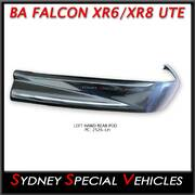 REAR POD FOR BA XR FALCON UTES - XR6 XR8 STYLE - LEFT HAND