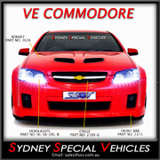 BONNET FOR VE COMMODORE - MONARO GTO STYLE