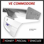 REAR SPOILER FOR VE COMMODORE - RACE STYLE