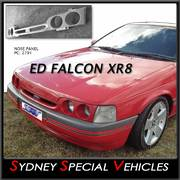 ED FALCON XR6 XR8 NOSE PANEL