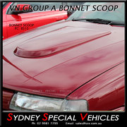 BONNET SCOOP -  VN GROUP A STYLE