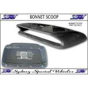 BONNET SCOOP FOR 2005-2007 IMPREZA WRX & STI -  2003 STI STYLE