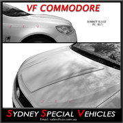 BONNET SCOOP / BONNET BULGE FOR  VF COMMODORE