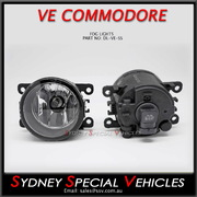 VE COMMODORE SS / SV6 / SSV DRIVING / FOG LIGHT - SINGLE