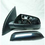 PASSENGER SIDE, SIDE MIRROR FOR VF COMMODORE - 11 PIN