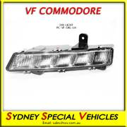 LEFT HAND DRL LIGHT FOR VF COMMODORE
