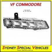 RIGHT HAND DRL LIGHT FOR VF COMMODORE