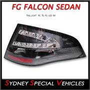 RIGHT HAND LED TAIL LIGHT FOR FG FALCON SEDAN