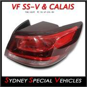 DRIVER'S SIDE TAIL LIGHT FOR VF CALAIS & SS-V