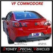 LED TAIL LIGHTS FOR VF COMMODORE SEDAN