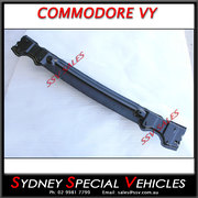 VY-VZ COMMODORE FRONT BAR REINFORCEMENT